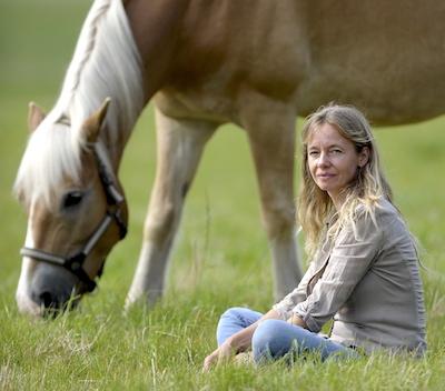 Pferdemenschen