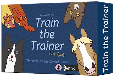 Train the Trainer – Wege zum Pferd